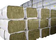 Moisture Proof Polypropylene Hay Bale Sleeves Fabric Roll For Packing
