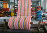 Dustproof PP Woven Fabric Roll High Load Bearing Strength For Pp Woven Sacks