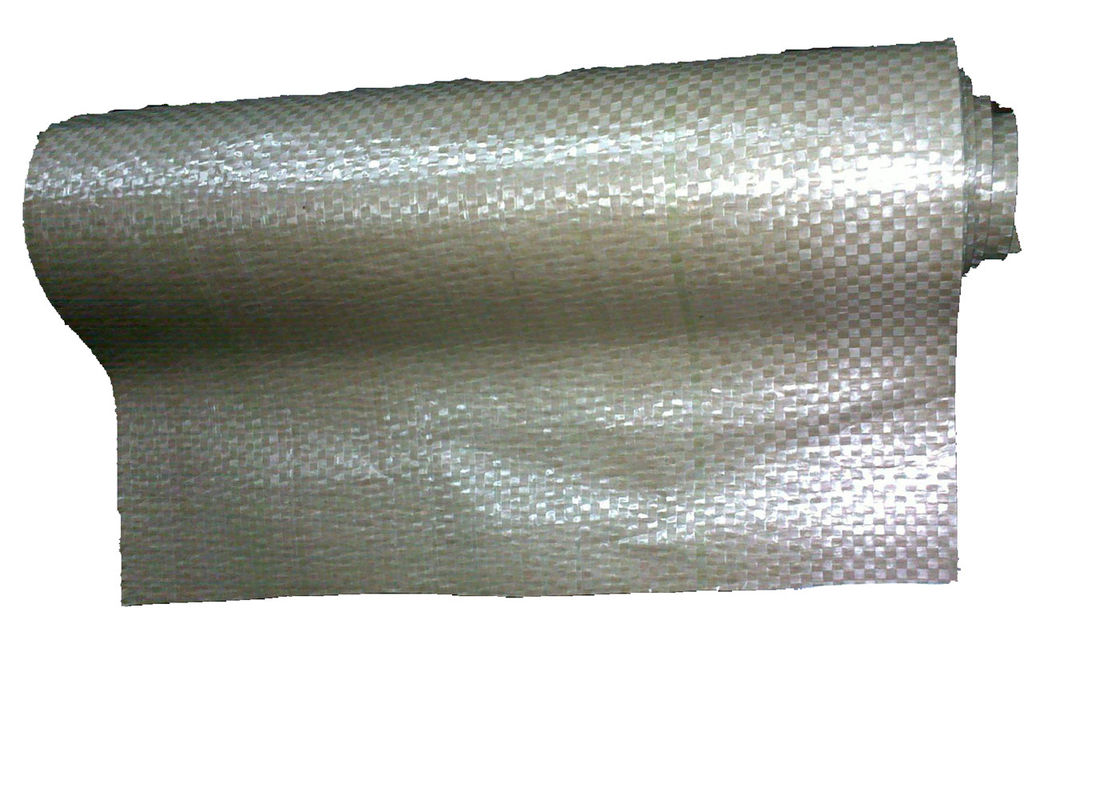 Biodegradable Woven Polypropylene Cloth Non Toxic Mulituse 60 Gsm - 110 Gsm