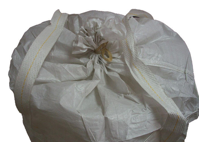 Flexible Intermediate Bulk Container Bags 500 - 3000kg